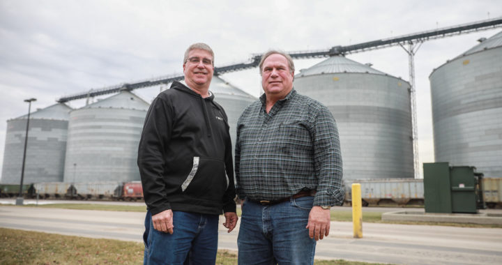 Many farmers glad to turn calendar after 'challenging' year