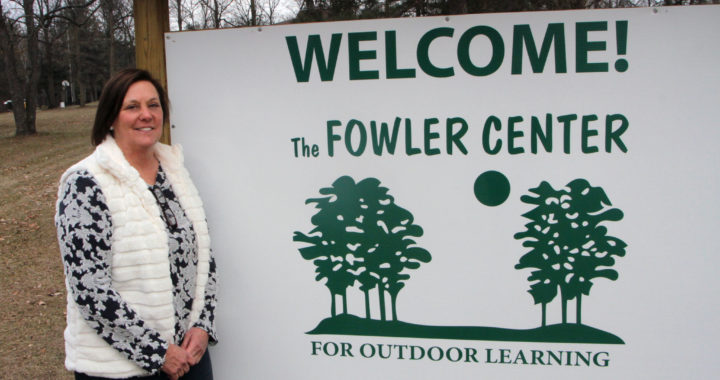 Decamped: Fowler Center leader leaves for new post
