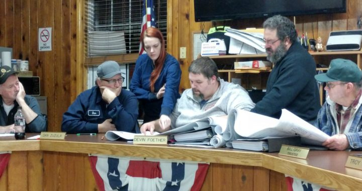 19 and counting: Township OKs latest medical-marijuana proposal