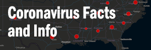 Health Department reports first Tuscola County coronavirus case