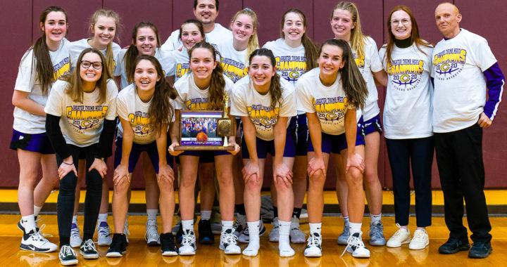 Caro's Moore is first freshman TSA girls hoops Player of the Year