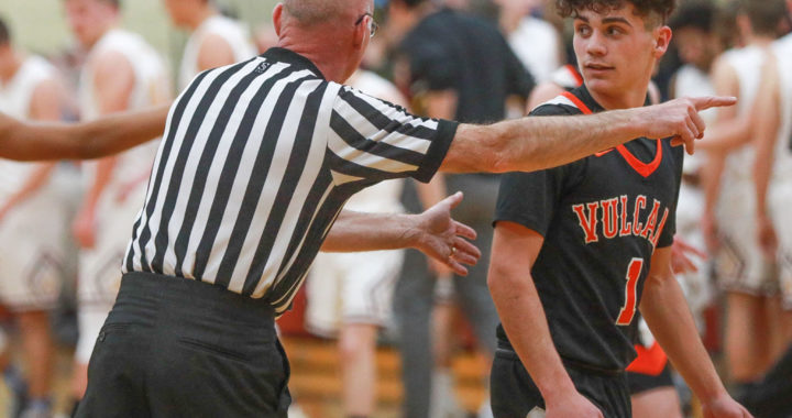 Unseen development: Assignors play key role in sports officiating