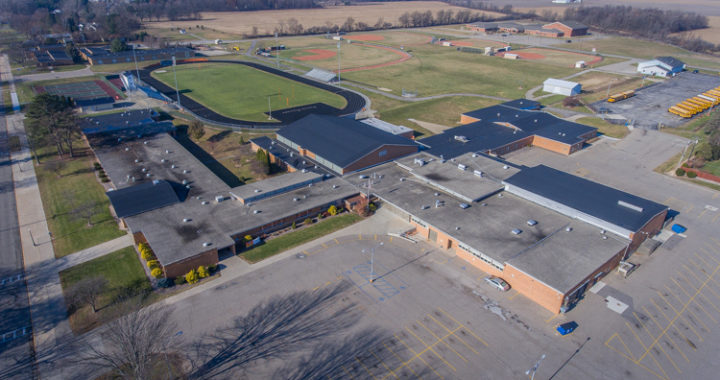 Vassar schools alerts parents after worker contracts COVID-19