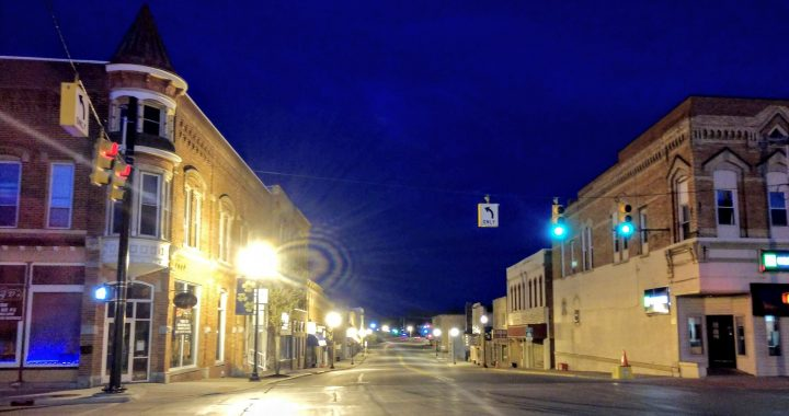 Tuscola's 32.2 percent unemployment called 'ugly'