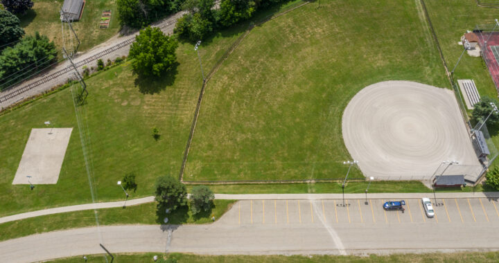 Plans for Reese park draw rave reviews
