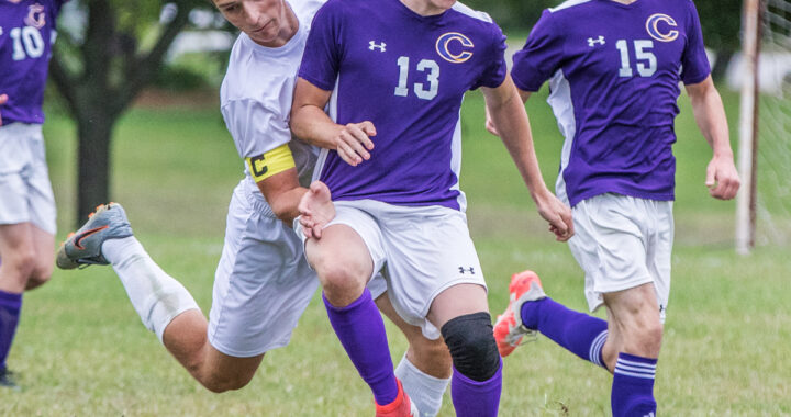 Caro soccer keeps high hopes despite tough start