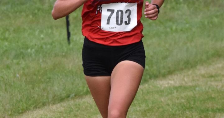 Cass City runner breaks 16-minute plateau