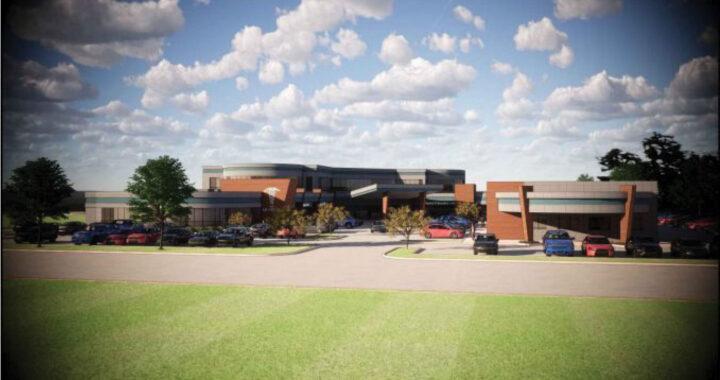 Putman company to build $7 million medical facility near Caro