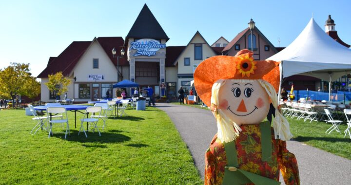 Halloween to take center stage in Frankenmuth