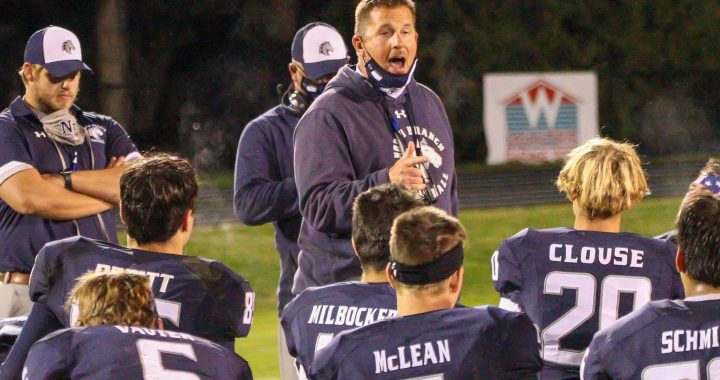 Two local coaches earn state honor
