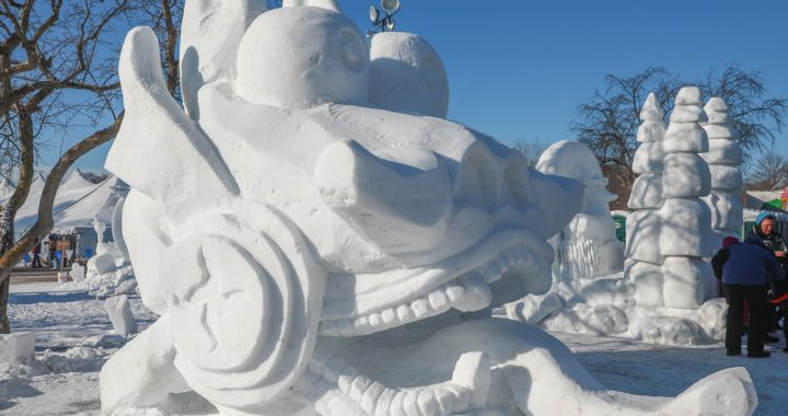 Snowfest simplifies, offers pared-down event