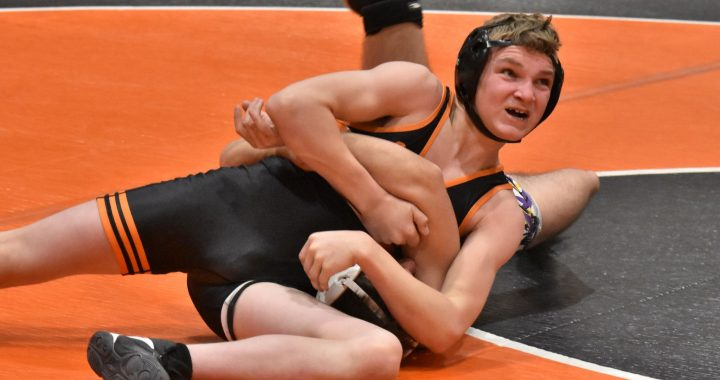 Wrestling results, Feb. 20, 2021