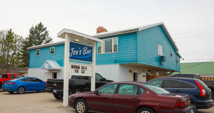 Closing time: After 60 years, Joe's Bar bids farewell