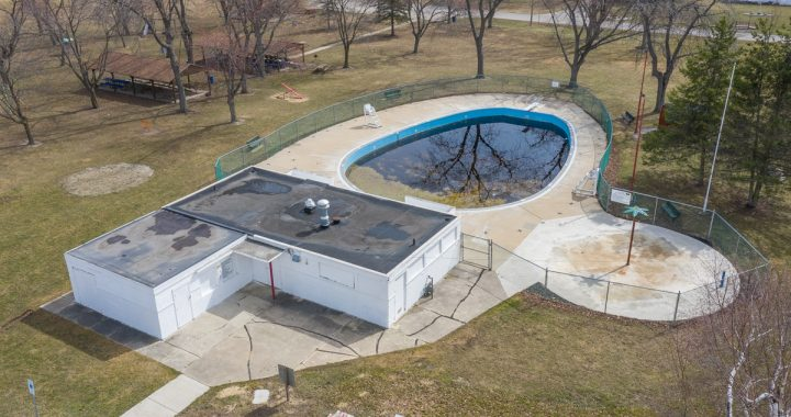 Marlette pool backers hope to make a splash May 21