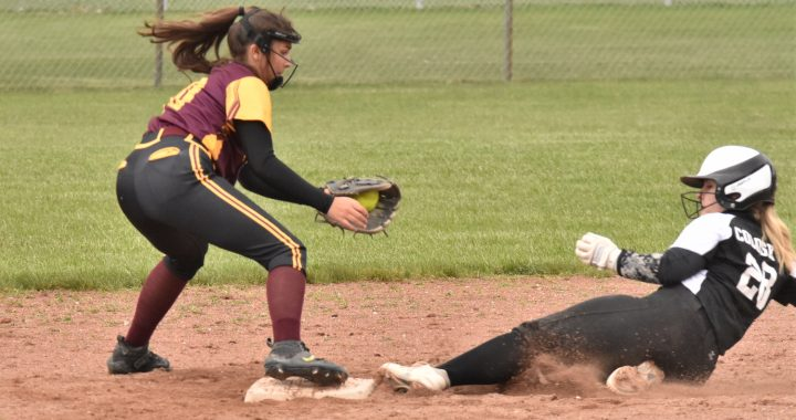Softball results, April 17, 2021