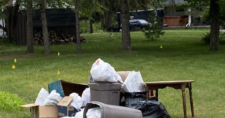Trashed: Under pressure, board changes garbage pickup companies