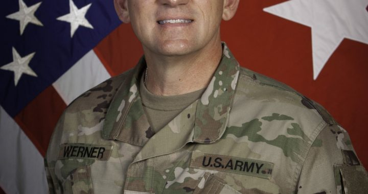 Major general, Mayville graduate reflects on War in Afghanistan, comments on withdrawal plan