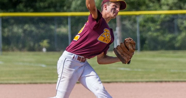 A season of struggles pays off, Reese to play for regional title