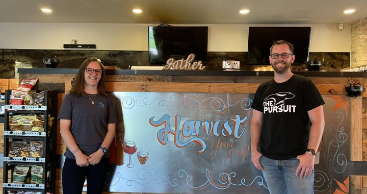 Harvesting traffic: Familiar faces plan live music, outdoor movies at Caro coffeehouse