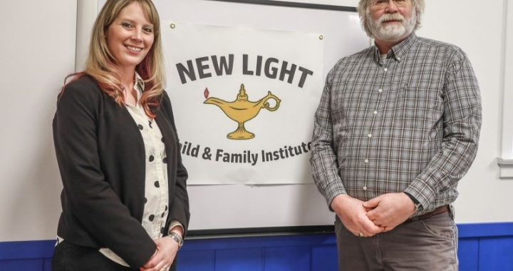 New Light shines beam in search of employees