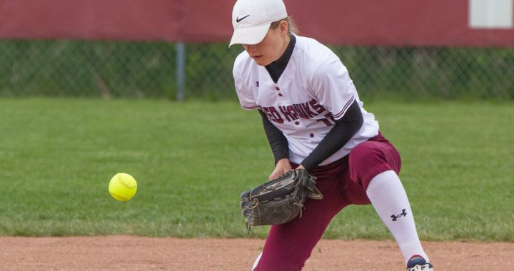 Three local softball players land in all-star game