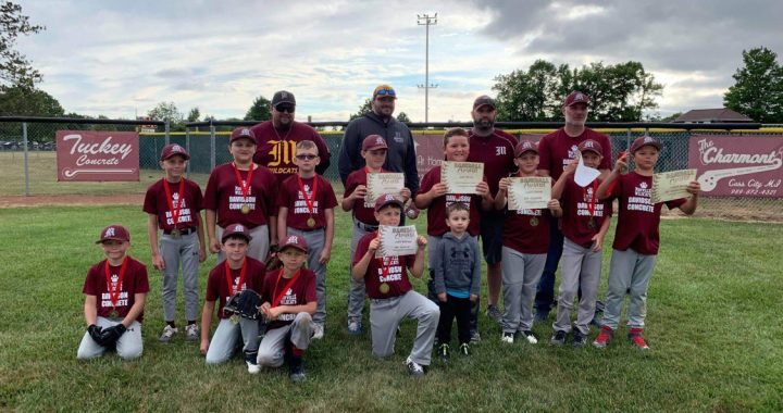 Heavy hearts lead the way after loss of coach