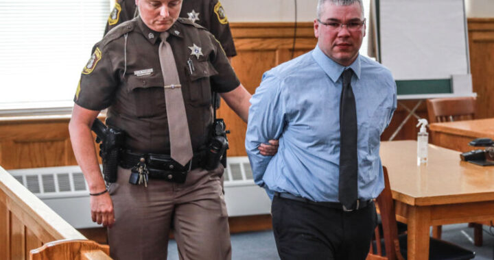 Firefighter, called 'true coward,' gets year in jail