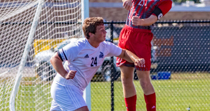 Baker and Struble Guide Frankenmuth to 6-1 Win