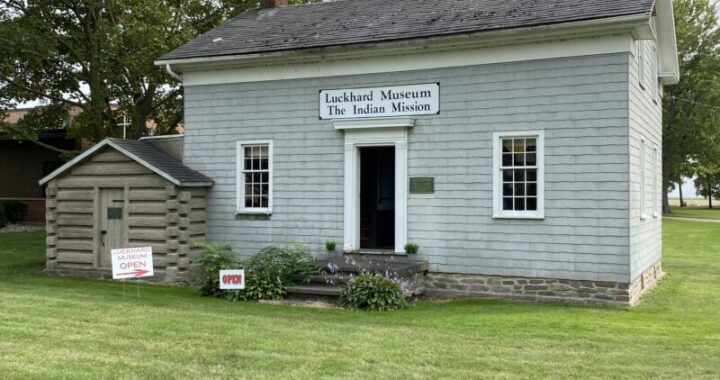This is history: Sebewaing museum offers glimpse of 19th century