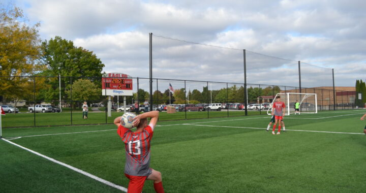 Freeland rallies, Kern's goal isn't enough for 'Muth