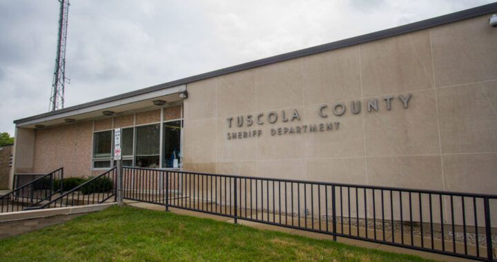 Into high gear: Commissioners' decision encourages jail committee